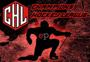 Champions Hockey League at Elite Prospects
