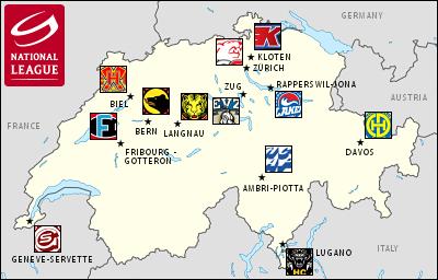 National League A - image 2