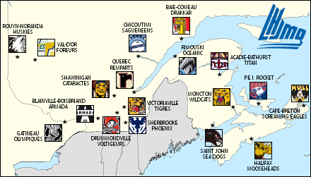 Quebec Major Junior Hockey League